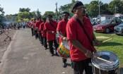Sabathanites Drum Corps