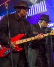 (l-r) Terry Lewis and Jimmy Jam