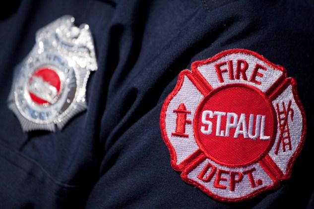 St. Paul Fire Department