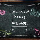 teachers fear