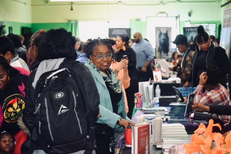 MN Black Authors Expo