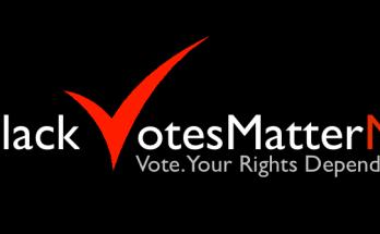 Black Votes Matter MN