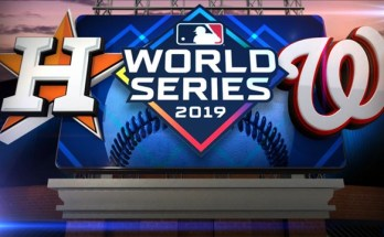 2019 World Series