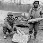 African American GIs of WWII: Fighting for democracy abroad and at home