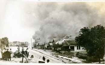 Tulsa riots