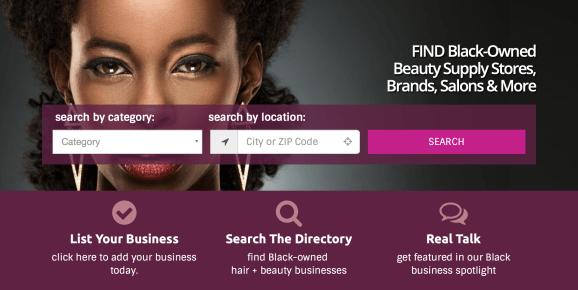 Sadiaa Black Beauty Guide
