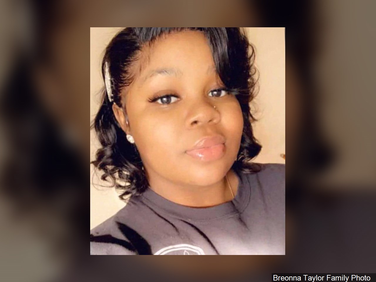 Settlement reached in fatal Kentucky police shooting of Breonna Taylor