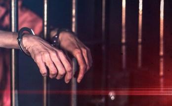 COVID in prison