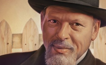 August Wilson X 44th Black Heritage