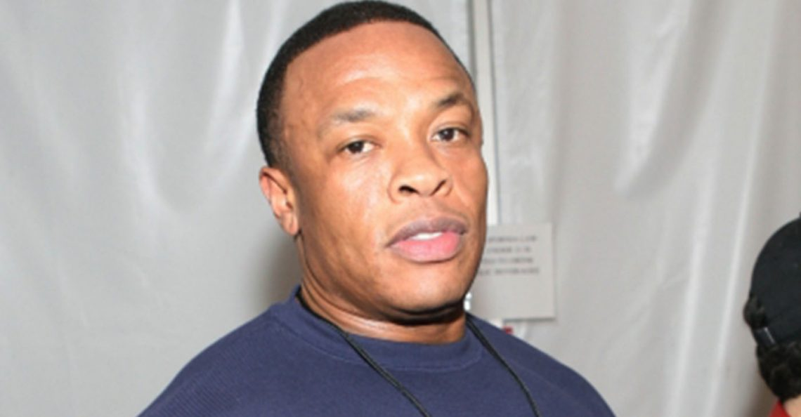 Dr. Dre finally agrees to pay estranged wife $2M she requested