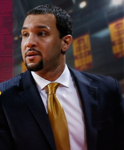 Gophers Basketball Coach