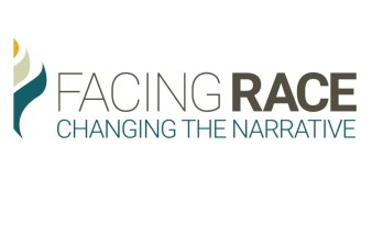 Facing Race logo