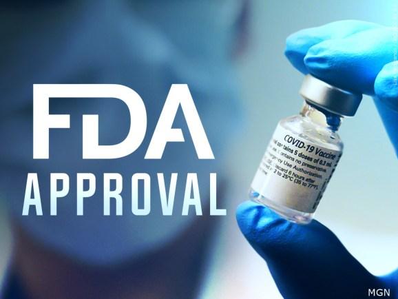 Pfizer vaccine