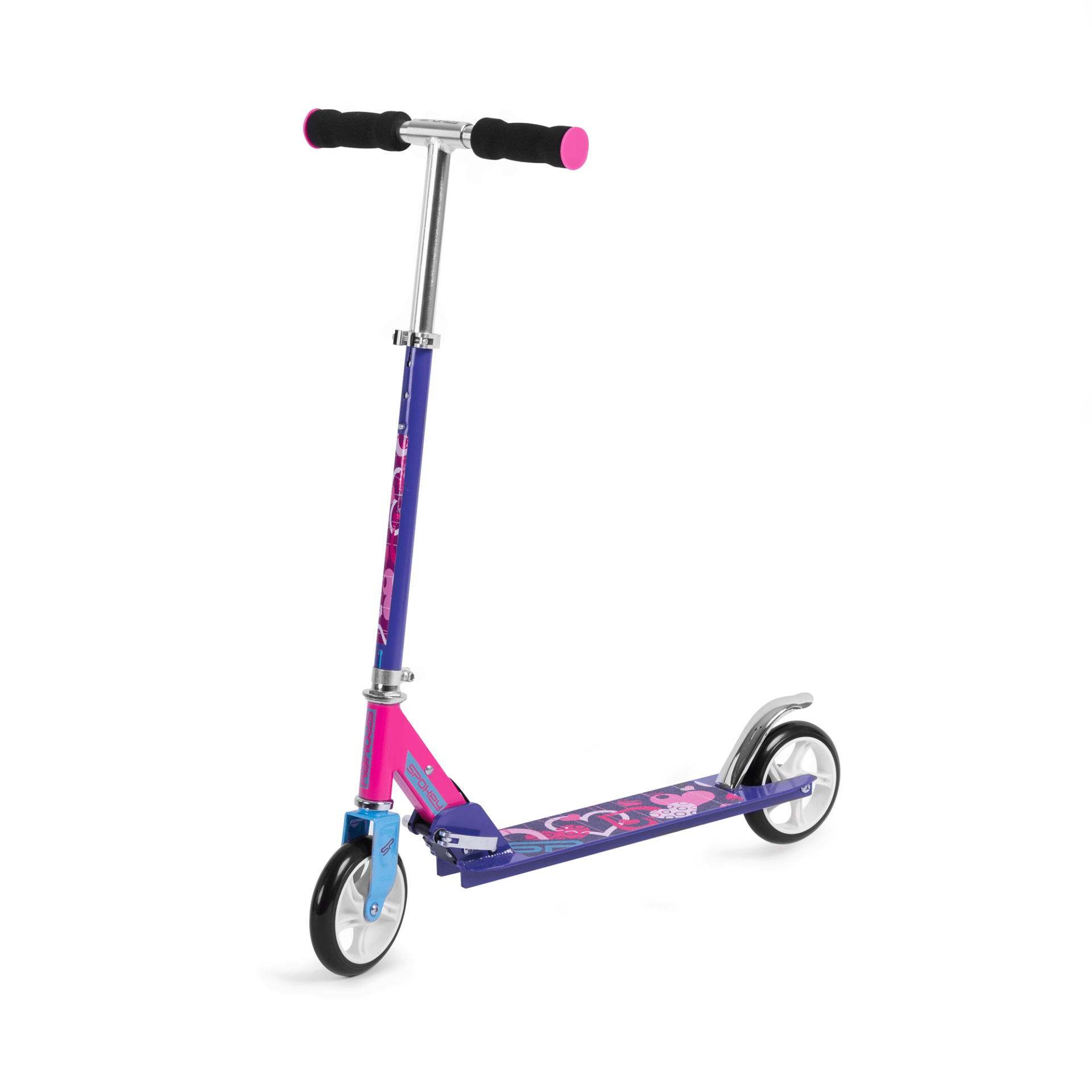 Scooters Damsel