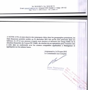 connectic-rapport-general-du-commissaire-aux-comptes-pour-lexercice-clos-au-31-decembre-2011-page-2
