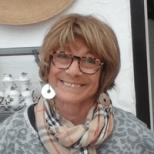 Geneviève RUSSO FOURNIER