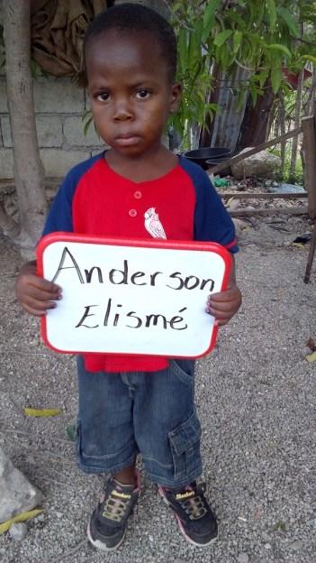 Anderson Elismé
