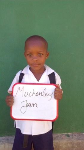 Makenley