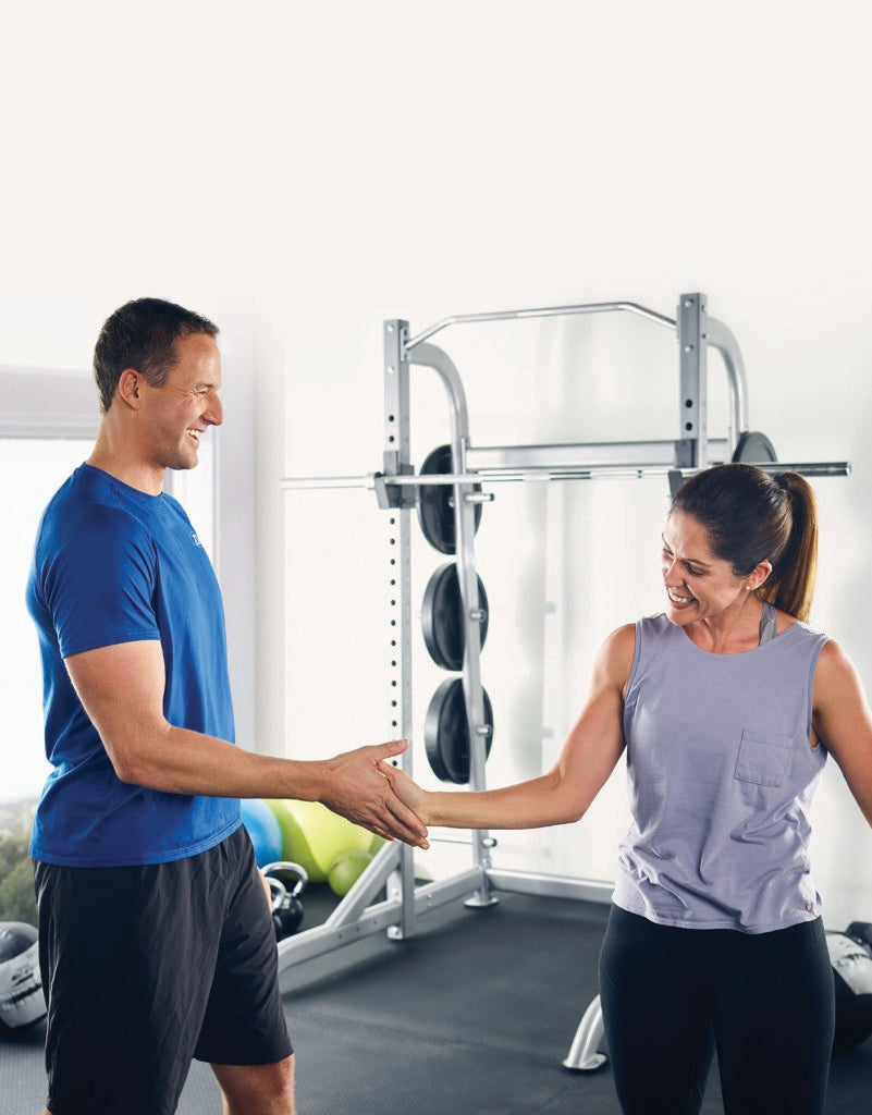 Expert Trainer Tips For Staying Fit As You Age