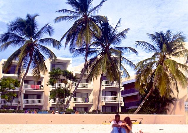 barbados-strand