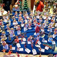 Hamburg-Niendorf: Nordischer Weihnachtsmarkt am Tibarg wird noch größer
