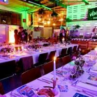 """Pop into Berlin"": visitBerlin eröffnet erstmals Pop-up-Restaurant"