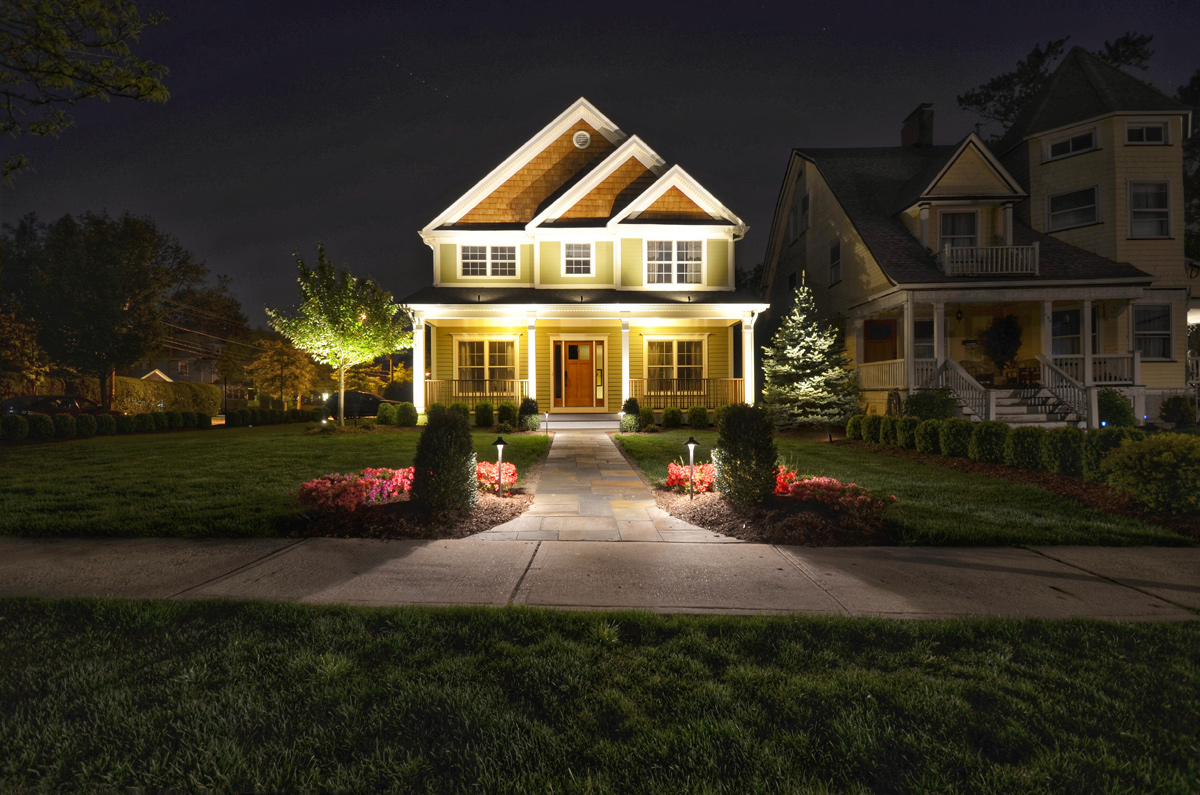 Landscape Lighting Fixtures