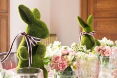 pink-and-green-easter-table