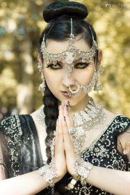 indian goth