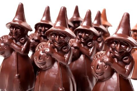 Li-Lac Chocolates, $25