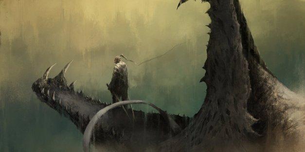 Dead Dragon