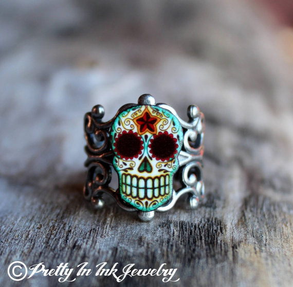 Flash Style from Pretty in Ink Jewelry