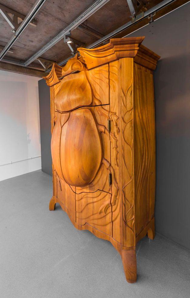 Giant Beetle Cabinet