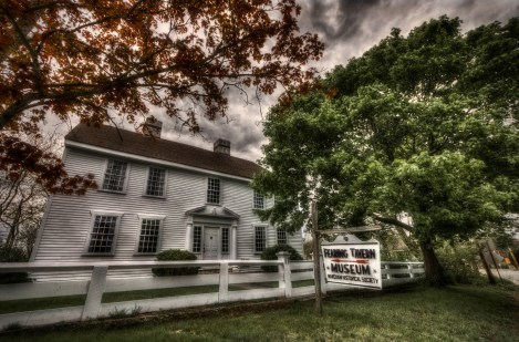Fearing Tavern by Frank C. Grace/Trig Photography