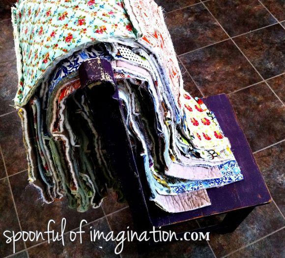 quilt strips