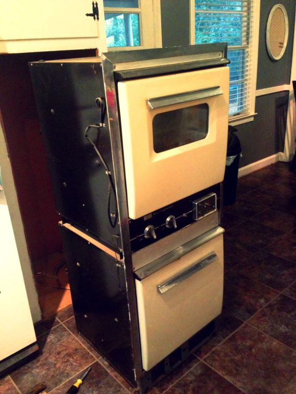 53 year old ovens