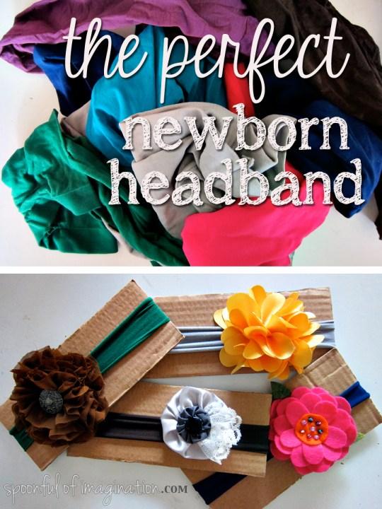 the perfect headband