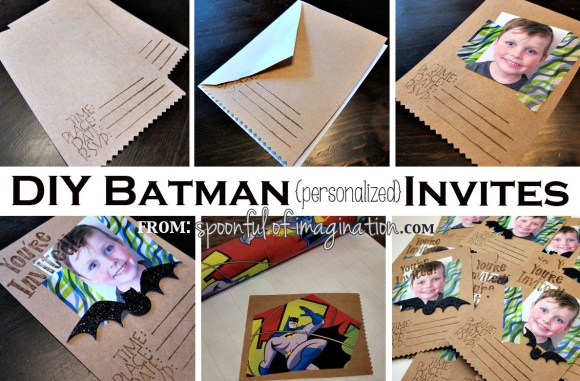 DIY_Batman_invites