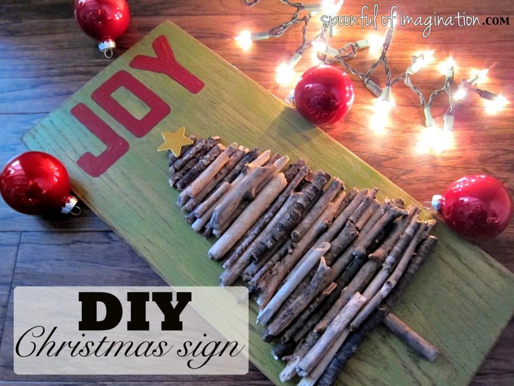 The Ultimate List Of 31 DIY Christmas Ideas
