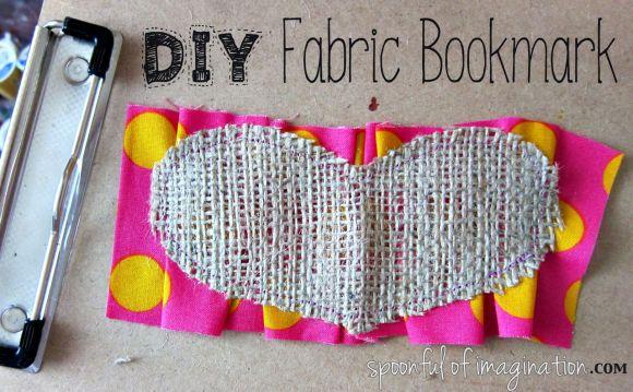 fabric_bookmark