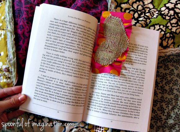 homemade_bookmarks