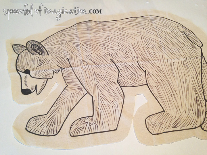 bear_sketch