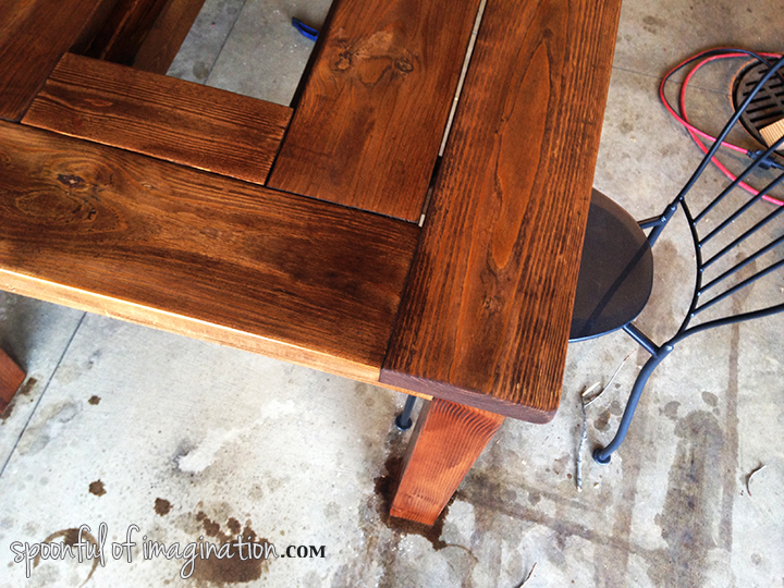 staining_a_table