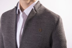 Wool Jersey Blazer for a maximum of comfortability