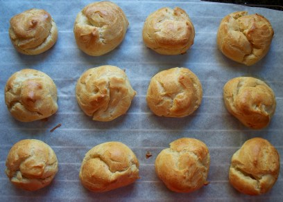 profiteroles-cooling