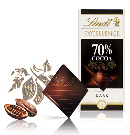 Photo courtesy of lindt.com