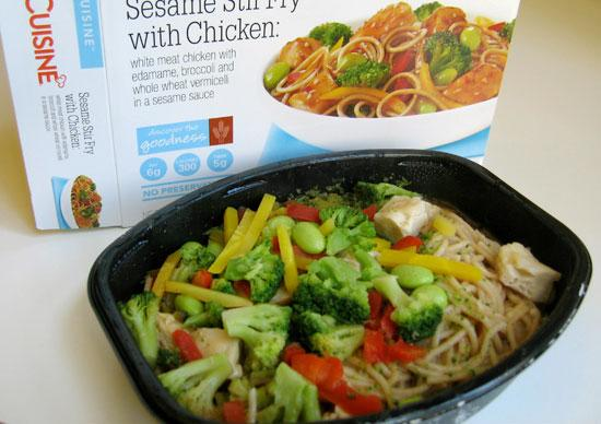 20 healthy frozen meals that are all