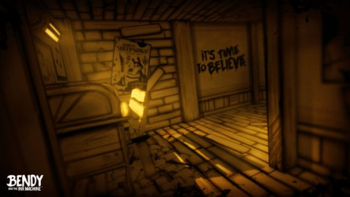bendy and the ink machine chapter 2 download steam