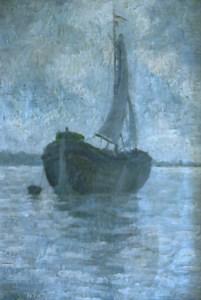Albert Van Hecke 1933 (privé collectie Rottier)