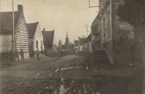 Wancourt, december 1916.